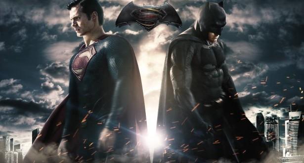 Nos EUA, Batman vs Superman fatura US$ 27 milhões no primeiro dia