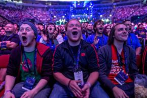 eSports poderão fazer parte dos Jogos Olímpicos em 2024