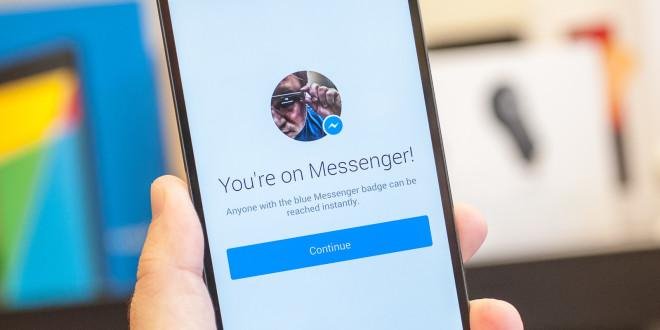 Facebook corrige falha em seu app que esgotava bateria dos smartphones