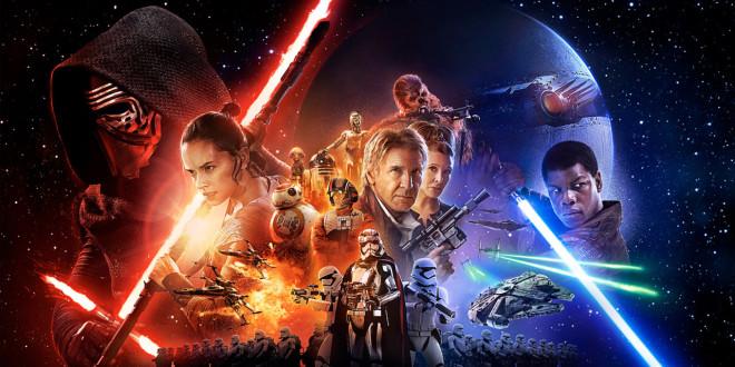 Com ingressos antecipados, Star Wars: O Despertar da Força já rendeu mais de US$100 milhões