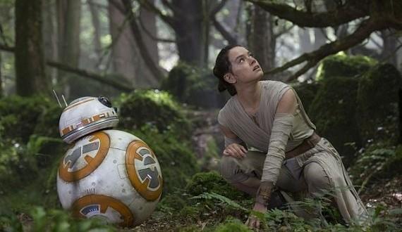 Mais um! Veja trailer Chinês de Star Wars: O Despertar da Força com cenas inéditas