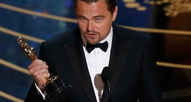 Oscar 2016: Leonardo DiCaprio leva prêmio de melhor ator; Spotligth, melhor filme