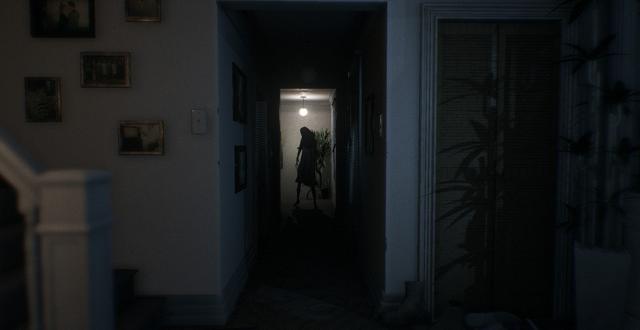 É disso que o povo gosta!   Visage é o Silent Hills que todos queriam