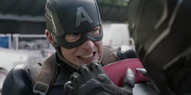 Veja novo comercial para TV de Capitão América: Guerra Civil