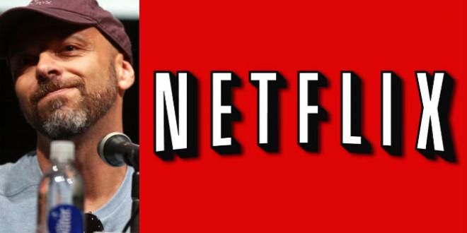 Netflix terá série original baseada na Lava Jato no ano que vem