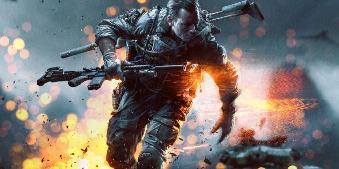 Paramount Television está produzindo série de Battlefield