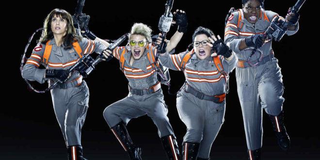 Caça-Fantasmas: Prejuízo do filme é de US$ 70 milhões para a Sony