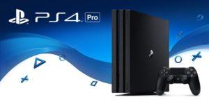 PS4Pro/PlayStation4Pro