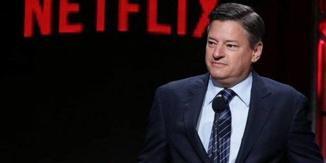 """""""As emissoras de TV não conseguem mais competir conosco"""", afirma chefe da Netflix"""