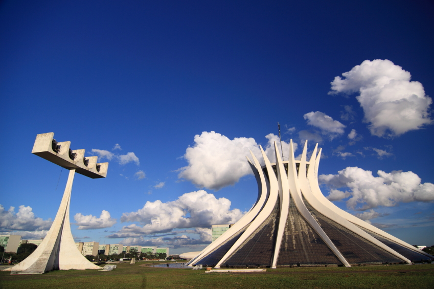cathedral-of-brasilia