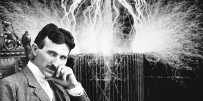 Há 74 anos morria o gênio NiKola Tesla