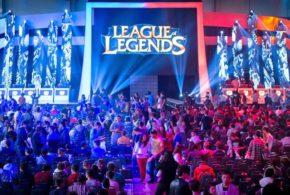 Ligas oficiais de League of Legends terão agora dez bans