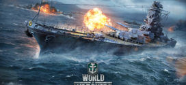Campus Party | Level Up trará workshops de World of Tanks e World of WarShips!