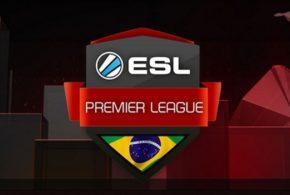 ESL Brasil Premier League | Com cinco torneios, são reveladas as qualificatórias!