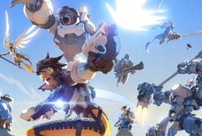 BGC 2017   Brasil Game Cup anuncia campeonato de Overwatch!