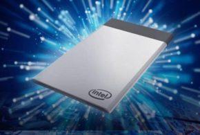 Mercado   Intel apresenta nova tecnologia para armazenamento