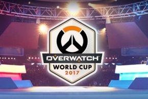 Overwatch  2017 | Copa do Mundo volta em novo formato e eventos presenciais!