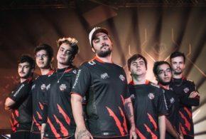 CBLoL |Red Canids empurra paiN Gaming e agarra a segunda vaga para a final