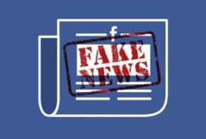 Facebook trabalha em mais um recurso para acabar com as notícias falsas