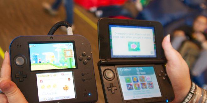 New Nintendo 2DS XL | Nintendo apresenta seu novo console!