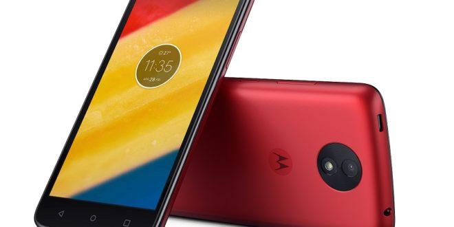 """Motorola traz nova linha de """"celulares baratos"""" e configurações """"modestas"""""""