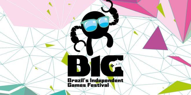 BIG Festival começa neste sábado! Confira algumas novidades