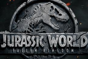 Jurassic World 2   Franquia recebe nome oficial!!