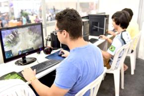 SANA 2017 | Abertas as inscrições para os campeonatos de games