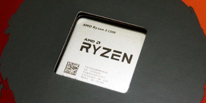 Para tentar bater os i3 da Intel, AMD lança processadores Ryzen 3