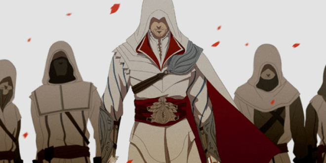 Netflix   Assassin's Creed vai virar anime