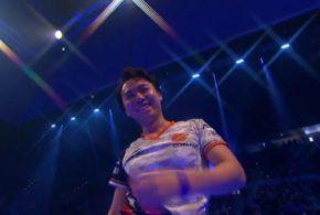 Confira a lista dos vencedores do EVO 2017; Tokido é campeão de Street Figther V