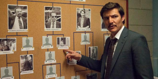 Confira o novo trailer da terceira temporada de Narcos