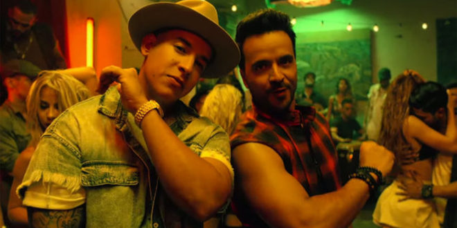 "Seu Mundo | É oficial: ""Despacito"" é o vídeo mais assistido da história do YouTube"
