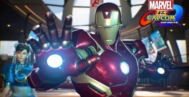 Marvel vs Capcom: Infinite ganha novo trailer e modos de jogo; acompanhe