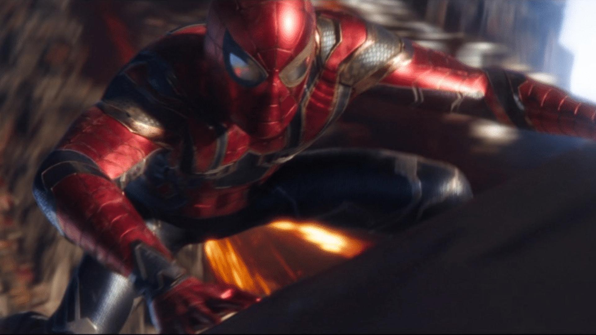 Em 24 Horas Trailer De Vingadores Guerra Infinita Bate Recorde